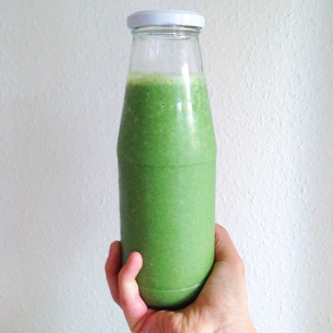 smoothie-greenie-postyoga
