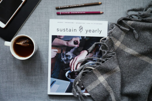 Sustain Yearly fra Sustain Daily